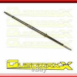 Quadmaxx Yamaha Raptor Yfm700 3 + 3 Axle All Years