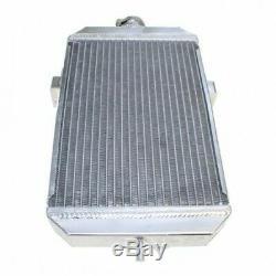 Radiator For Quads Yamaha Yfm 660 Raptor From 2001 To 2005
