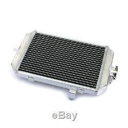 Radiator Water Cooler Pr Yamaha Raptor 660r Yfm 660 R 2001-2005 March 2, 04