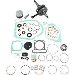 Repair Kit Wiseco Motor 83 MM Yamaha Yfm 350 R Raptor 2005-2013