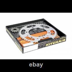 Sifam Kit Chain Compatible Yamaha Yfm 350 Raptor Hyper Oring An 04- Kit 13 38