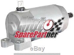 Startmotor 3c5-81890-00 Yamaha Xt250 249 Yfm250 Custom Raptor Se Yfm250r