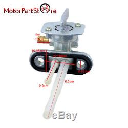 Tap Petrol Quads For Yamaha Raptor Yfm 350 From 2004 To 2012