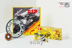 Trasmission Kit DID Professional Yamaha Atv 700 Yfm 700 Csr Raptor 07-13