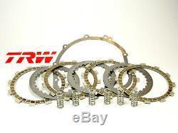 Trw Repair Kit Clutch Yamaha Yfm 700 Raptor 06-14