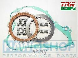 Trw Yamaha Yfm 660 Raptor Clutch Repair Kit