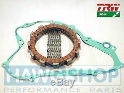 Trw Yamaha Yfm 700 Raptor Clutch Repair Kit