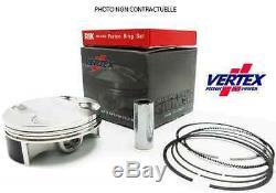 Vertex Piston Kit Yamaha 350 Warrior Raptor Yfm 83.50 MM