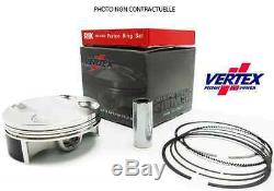 Vertex Yamaha 350 Warrior Raptor Yfm Piston Kit 84 MM