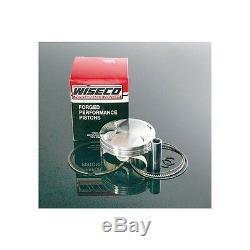 Wiseco Piston Kit Forge 83.00mm Yamaha 350 Raptor Warrior Yfm