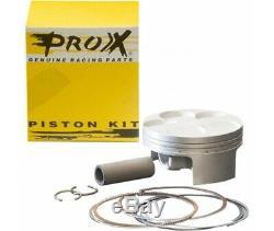 Yamaha 660 Srz-96 / 98- Xtz -91/98-yfm 660 Raptor Grizzly-01/07 Piston Kit Prox