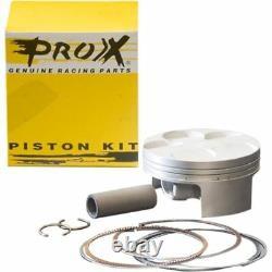 Yamaha Grizzly Yfm700f Raptor 07-13 08-13 Yxr700 101.95mm Prox Bore Kit Pistons