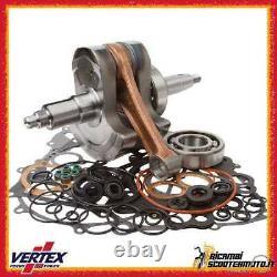 Yamaha Raptor 660 Yfm 660r 2001-2005 Sleeve Kit
