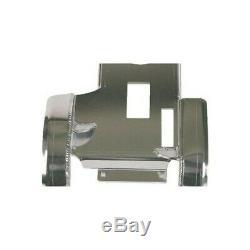 Yamaha Raptor 700 Yfm-06/18 Protective Shoe Rear-441905