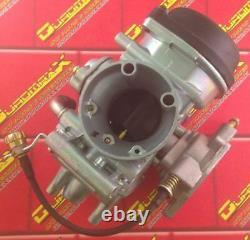 Yamaha Raptor Yfm350 Carburetor 04-12