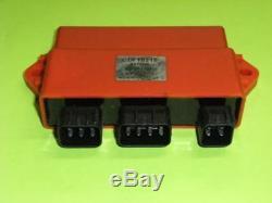 Yamaha Raptor Yfm660 04-05 CDI Unit