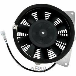 Yamaha Yfm660r Raptor 01-05 440cfm High Performance Cooling Fan
