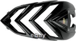Yamaha Yfm700r Raptor 06-08 Maier Standard Coupe Black