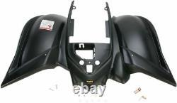 Yamaha Yfm700r Raptor 06-17 Maier Standard Rear Fender Stealth