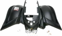 Yamaha Yfm700r Raptor 06-17 Maier Standard Rear Stealth Fender