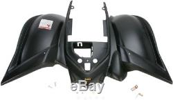Yamaha Yfm700r Raptor 06-17 Maier Standard Stealth Rear Fender