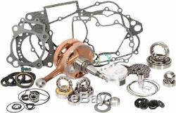 Yamaha Yfm700r Raptor 700 06-13 Rebuild Kit Complete In One Hot Rods Vertex Box
