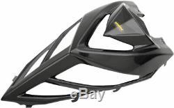 Yamaha Yfm700r Raptor Maier Coupe Black