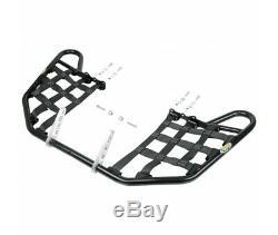 Yamaha Yfm 660 Raptor-01/05-nerves Black Bars Motorsport-0530-0393