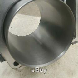 Yamaha Yfm 660 Raptor Yfm660-r Engine Cylinder & Piston 2002 Yb346