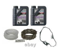 Yamaha Yfm 700 Raptor -06/17- Complete Clutch Kit