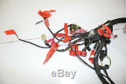 Yamaha Yfm 700 Raptor Beam Lof Conversion Use Beschriftet 1s3-82590-20