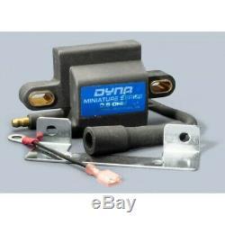 Yamaha Yfm 750 Raptor-06/12-reel High Performance Ignition Dynatec-2102-0125