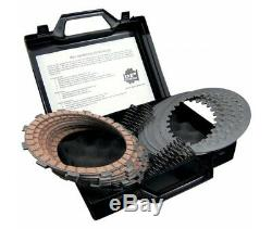 Yfm Yamaha Raptor 350/350 Warrior- Clutch Kit Complete High Performance-dpk