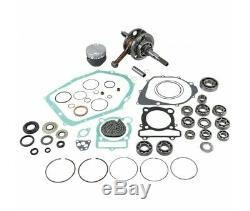 Yfm Yamaha Raptor 350 / Warrior Kit Engine Reconditioning 0903-1459