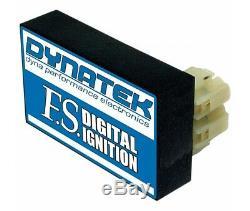 Yfm Yamaha Raptor 700 R-06/12 Case High Performance Ignition CDI Dynatek -2