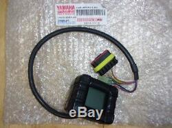 10PH351001 Compteur de vitesse quad yamaha yfm250r et yfm350r raptor