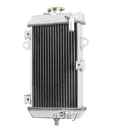 2 Rangées ATV Radiateur Pour 2006-2014 Yamaha Raptor 700 700R YFM700 YFM700R 13