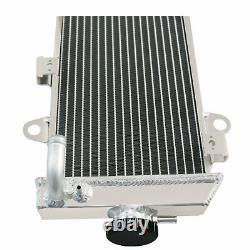 Aluminium ATV Radiateur Pour Yamaha Raptor 700 700R YFM700 YFM700R 2006-2014 DE