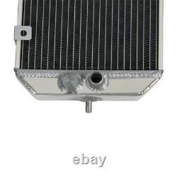 Aluminium Courses Radiateur Pour Yamaha Raptor 660R YFM660R YFM 660 2001-2005