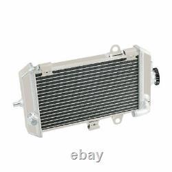 Aluminium Radiateur Pour Yamaha Raptor 700 700R YFM700 YFM700R 2006-2014 08 ATV