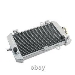Aluminium Radiateur Pour Yamaha Raptor 700 YFM700 2006-2014 ATV 2007 2008 2009