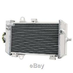 Amélioré Aluminium Radiateur Pour 2006-2014 Yamaha Raptor YFM 700 700R 2006 2008