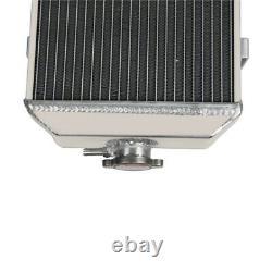 Améliore Aluminium Radiateur Pour Yamaha Raptor 660R YFM660R YFM 660 2001-2005