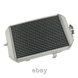 Améliore Aluminum Radiateur Pour Yamaha Raptor 660R YFM660R YFM 660 2001-2005 03