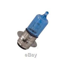 Ampoule phare bleu Quads Yamaha Raptor 660 YFM de 2001 à 2005