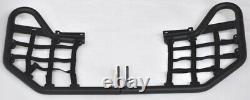 Arceaux de Sécurité pour Yamaha Raptor YFM 660 R Noir