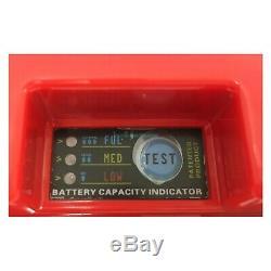 Batterie au Lithium HJTZ10S-FP pour Yamaha YFM 350 Rz Raptor 2010 de JMT
