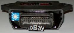 Big Gun Rev Box Yamaha Atv Raptor Yfm660 YFM 660 (06-08) Cdi / ECU Neuf 40-r05d