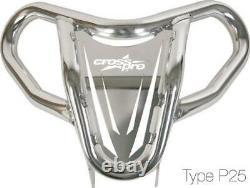Bumper ART Type P25 Yamaha YFM700R Raptor BUMPER TYPE P25 YFM700R RAPTOR an 06