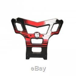 Bumper ber phd yamaha yfm 350 raptor Axp AX1233